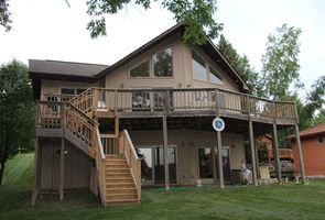 Photo for 4BR House Vacation Rental in Gladwin, Michigan
