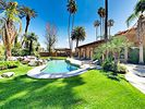 4BR House Vacation Rental in Rancho Mirage, California