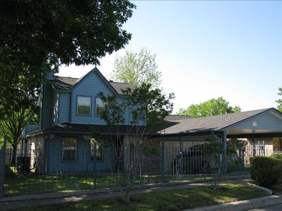 Photo for Robin's Nest I - Lackland 9 miles - BMT discount/recycle policy