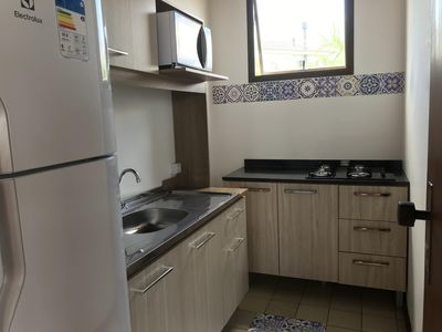 Photo for 1BR Apartment Vacation Rental in Florianopolis, Santa catarina