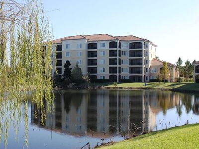 Photo for Private Rental of 3 Bed Luxury Condo @ Worldquest Resort by WQRrentals