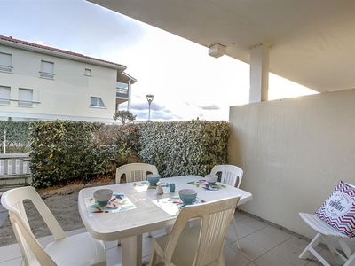 Photo for Biscarrosse Plage Duplex 6 people 50m from the beach