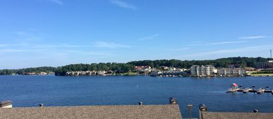 Beautiful Lake Hamilton Condo With Covered Boat Slip On Hwy 7 South