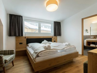 Photo for Luxury 4-6-person apartment in the holiday park Landal Resort Maria Alm - in the mountains/rolling countryside