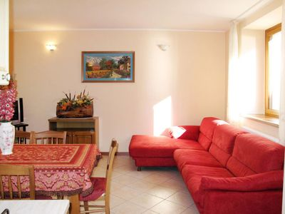 Photo for Apartment Martino (DMA321) in Domaso - 3 persons, 1 bedrooms