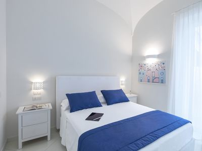 Photo for Exclusive Home Ischia is a unique apartment located in the village of Ischia Ponte