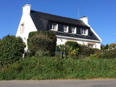 Photo for Beautiful family home 250 meters from the beach