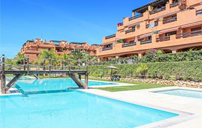Photo for 2 bedroom accommodation in Estepona