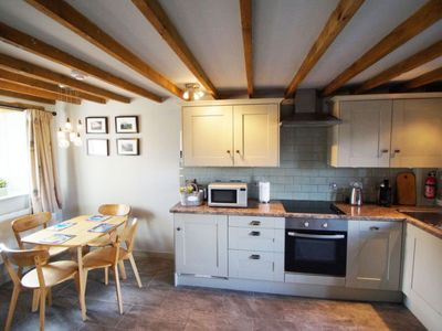 Photo for Vacation home Winill in Tregaron - 4 persons, 2 bedrooms