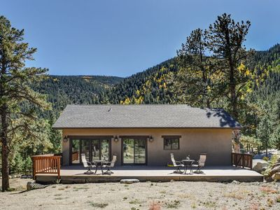 Photo for Monarch Cottage- Get away from it all!