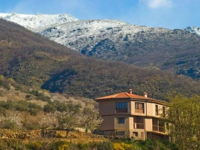 Photo for Rural apartment Las Palomas for 4 people