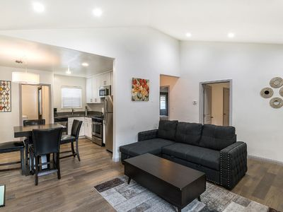 Photo for #A Hollywood Luxury 2BD Home (NoHo)