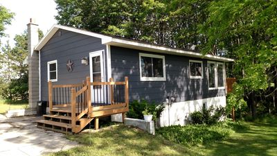 Photo for Newly listed! 8 Minutes to down town Traverse City and Bay Beach