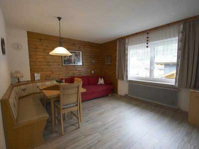 Photo for Karwendel Sonnberg F3 2 - Apartment house Waldruh