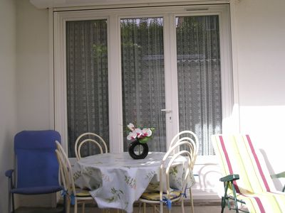 Photo for Apartment in quiet building in the city center between beach and Market