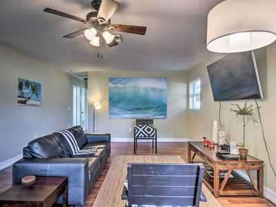 Photo for NEW! Tropical Naples Home w/Hot Tub- Mins to Beach