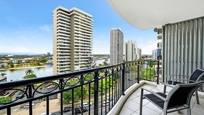 Photo for *Chevron Towers Surfers Paradise Apartment*