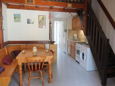 Photo for Vacation home Les Marines des Capellans in Saint Cyprien - 6 persons, 2 bedrooms