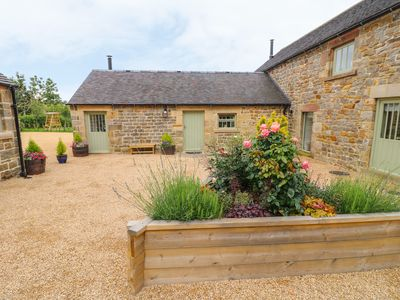 Photo for Collecting Yard, LONGNOR