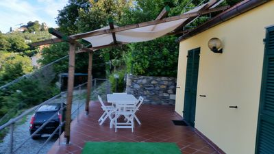 Photo for Rapallo Holiday rentals Villa