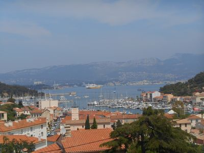 Photo for 2BR Apartment Vacation Rental in Saint-Mandrier-sur-Mer