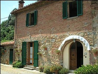 Photo for Holiday apartment Marciano della Chiana for 4 - 6 persons with 2 bedrooms - Holiday house