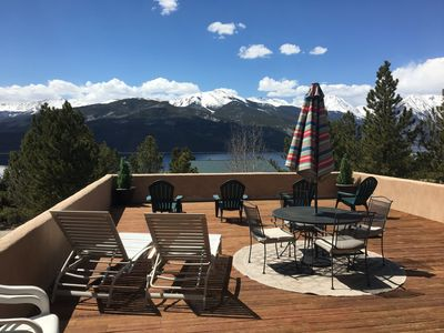 Photo for 3BR House Vacation Rental in Twin Lakes, Colorado