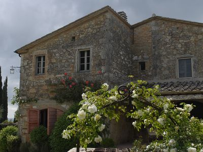 Photo for Tuscan Villa With Private Pool And Free Wifi