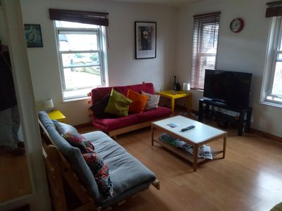 Photo for Large central one bedroom flat in central London