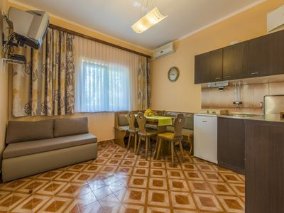 Photo for Apartments Plemmy (63251-A2) - Jadranovo (Crikvenica)