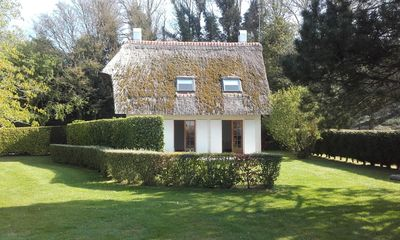 """Photo for """"The Lodge of the Nears"""" / Thatched Cottage"""
