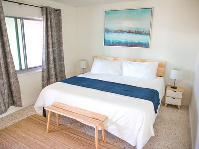 Photo for Lido Beach Studio Suite- cozy and welcoming!