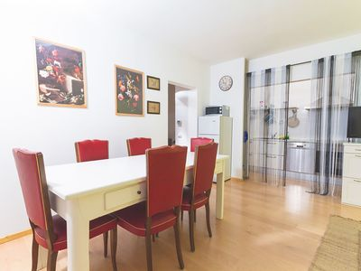 Photo for Modern Murate, a house to rent in the centre of Florence