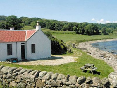 1 bedroom accommodation in Nr Campbeltown