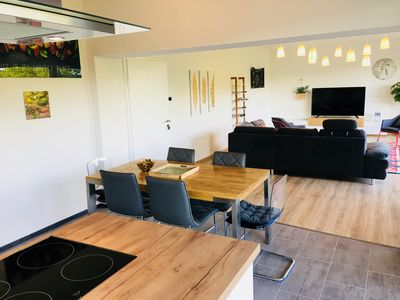 Photo for 3BR Apartment Vacation Rental in Pforzheim, BW