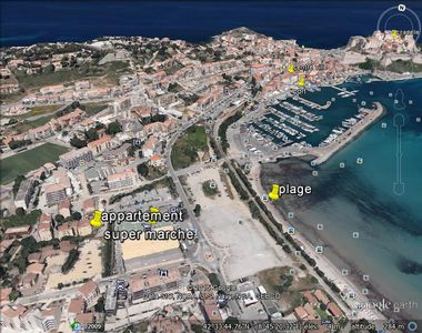 Photo for Studio 300m from the beach, garden, private parking, close to all amenities