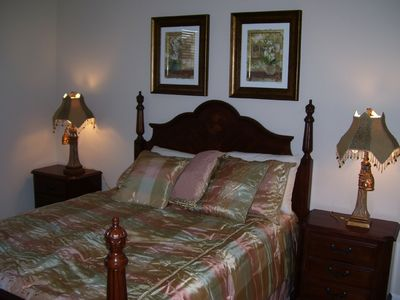 Photo for As NEW Luxury Vacation Villa, Disney-wireless Internet, Games room