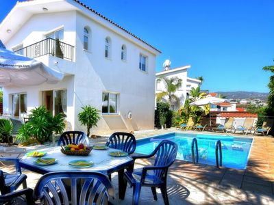 Photo for Vacation home Villa Elite in Coral Bay-Peyia - 6 persons, 3 bedrooms