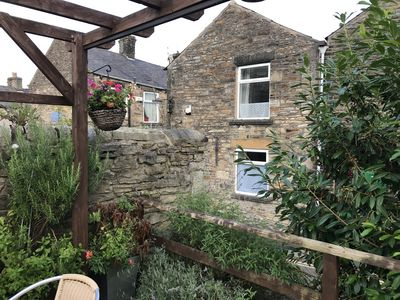 Photo for Holford House, Peak District Cottage built 1877
