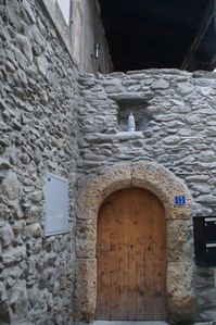 Photo for Nice 4 bedroom apartment in the old village of Naters up to 9 guests