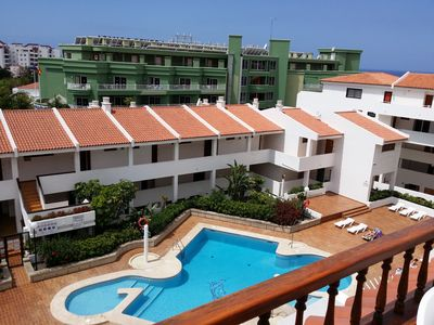 Photo for Duplex Penthouse Puerto Colón only 5 min. to the beach,  2 terraces, Pool, wifi