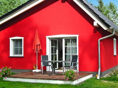 Photo for holiday home Spreeidyll, Schlepzig  in Spreewald - 6 persons, 2 bedrooms