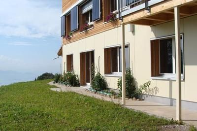 Photo for Holiday apartment Vitznau for 1 - 4 persons with 1 bedroom - Holiday apartment in a farmhouse