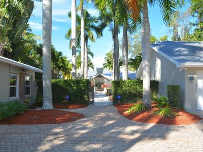 Photo for NEW NEW NEW - Villa River Pearl, close to historic downtown Fort Myers