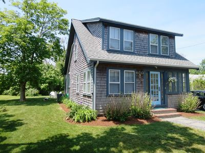 Welcome to Gone Coastal! Location! Location! Location! - 36 Cross Street Harwich Port Cape Cod New England Vacation Rentals