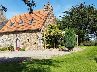 Photo for Vacation home Kerdano  in St. Jean - du - Doigt, Finistère - 2 persons