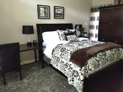 Photo for New Orleans Style Private 1 Bedroom