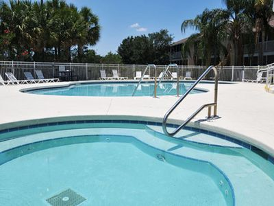 Photo for Quiet & Comfortable Home w/ Central Location- Amazing Amenities