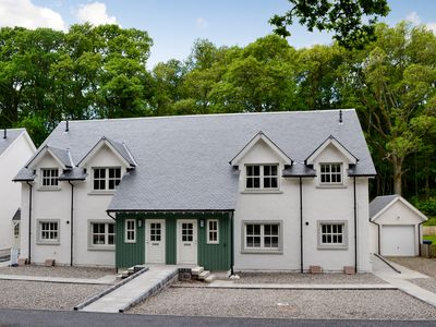 Photo for 2 bedroom accommodation in Pitlochry