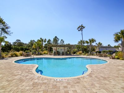 Photo for *FREE LINENS* ALL-INCLUSIVE RATES! Avian Forest: Pool, Tennis, Resort Amenities